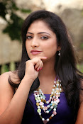 Hari Priya glamorous photos-thumbnail-16