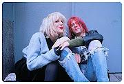 Style IconKurt Cobain