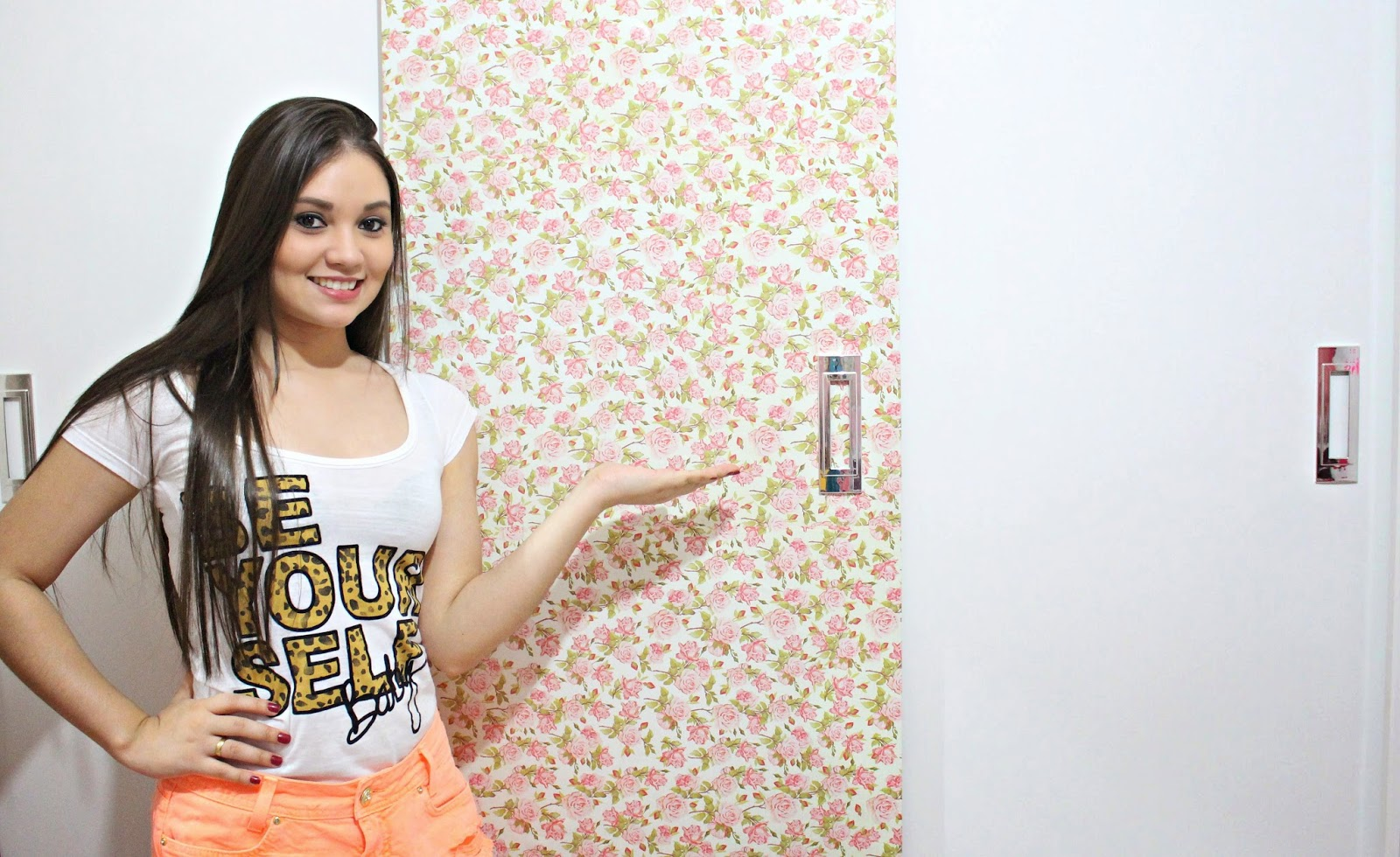 Toda Feminina : DIY/Faça você mesmo: Revestindo o guarda roupa com  #903B48 1600x980