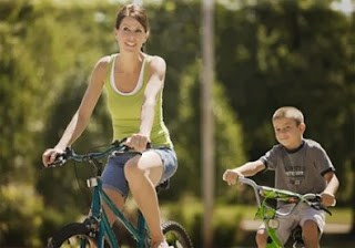 How To Lose Weight Cycling Efficiency