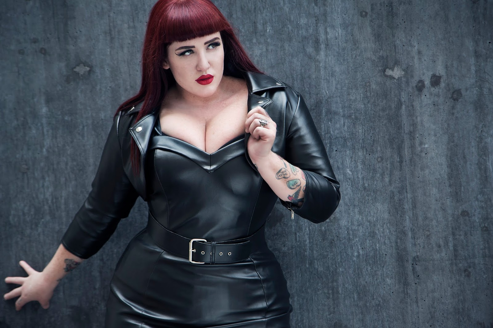 curves to kill: downtown moto dame