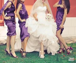 Robes pour demoiselles d 39 honneur for Robes noires pour demoiselle d honneur de mariage
