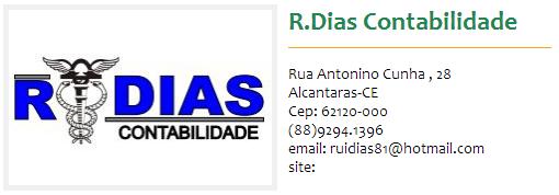 R Dias