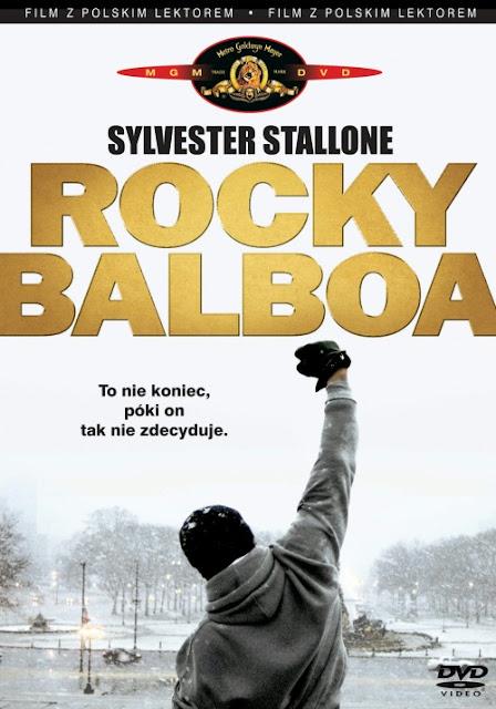 Rocky 6 Balboa (2006) ร็อกกี้ ราชากำปั้น…ทุบสังเวียน