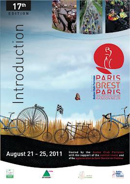 PARÍS-BREST-PARÍS 2011