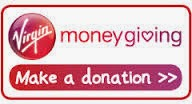 Donate now and help raise at least £15,000 for charity