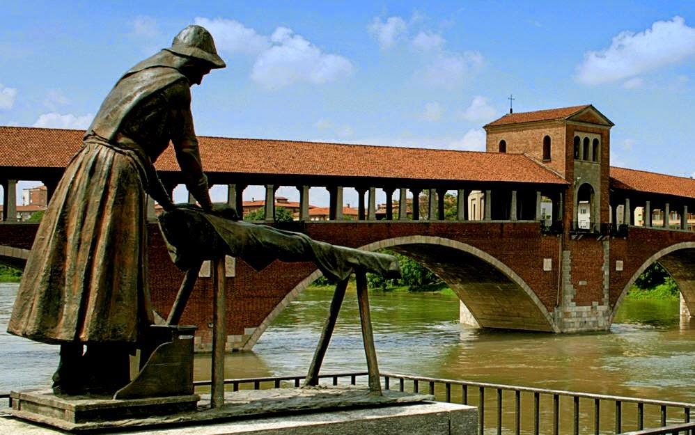 Lavandaie e lavatoi monumenti lavandaie for I c bagno a ripoli capoluogo