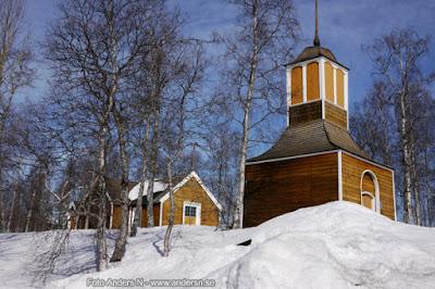 Lappkyrkan