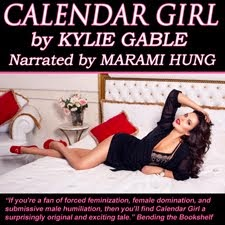 Calendar Girl Audiobook