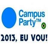 Campus Party 2013 – Palco Arquimedes
