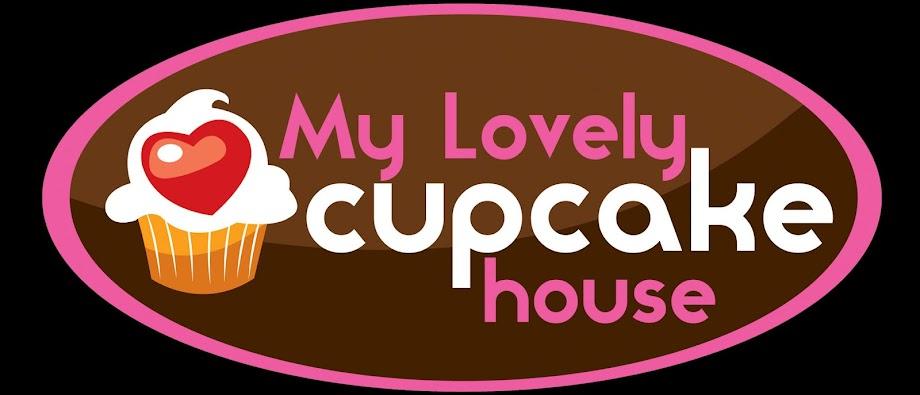 MyLovelyCupcakeHouse