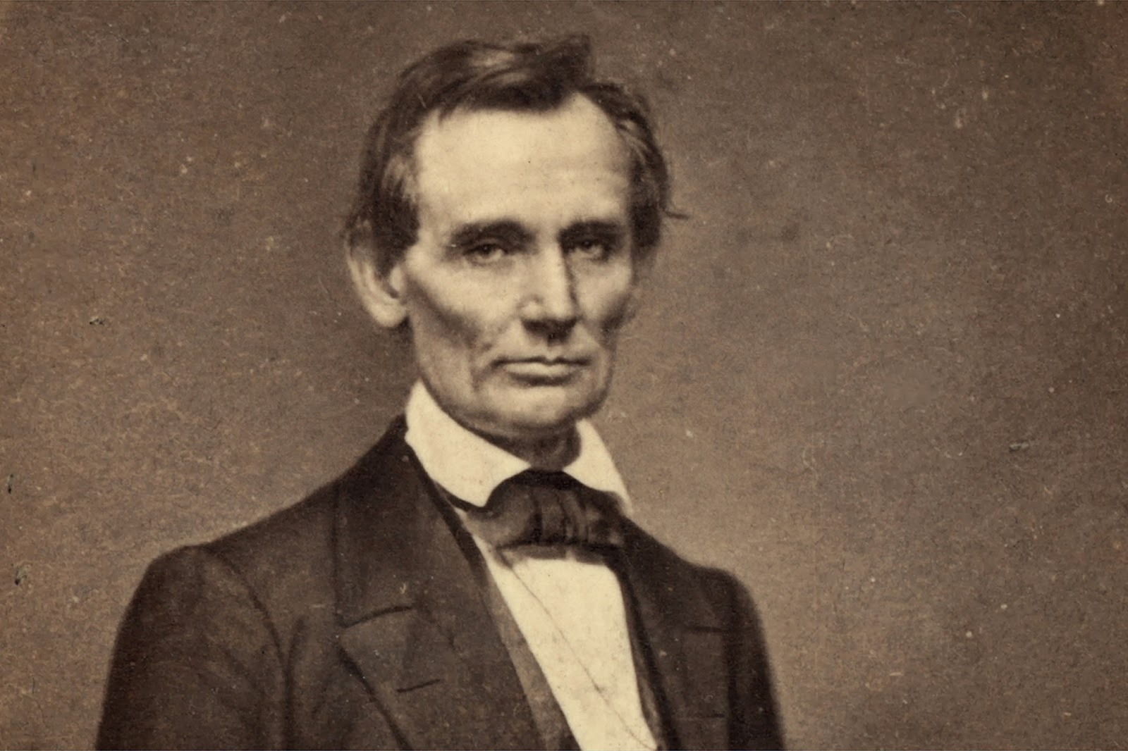 Abraham Lincoln – Short Essay