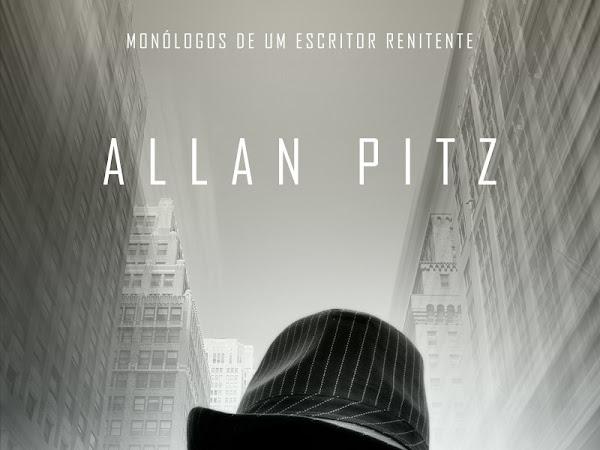 A Arte da Invisibilidade, de Allan Pitz, Editora Dracaena