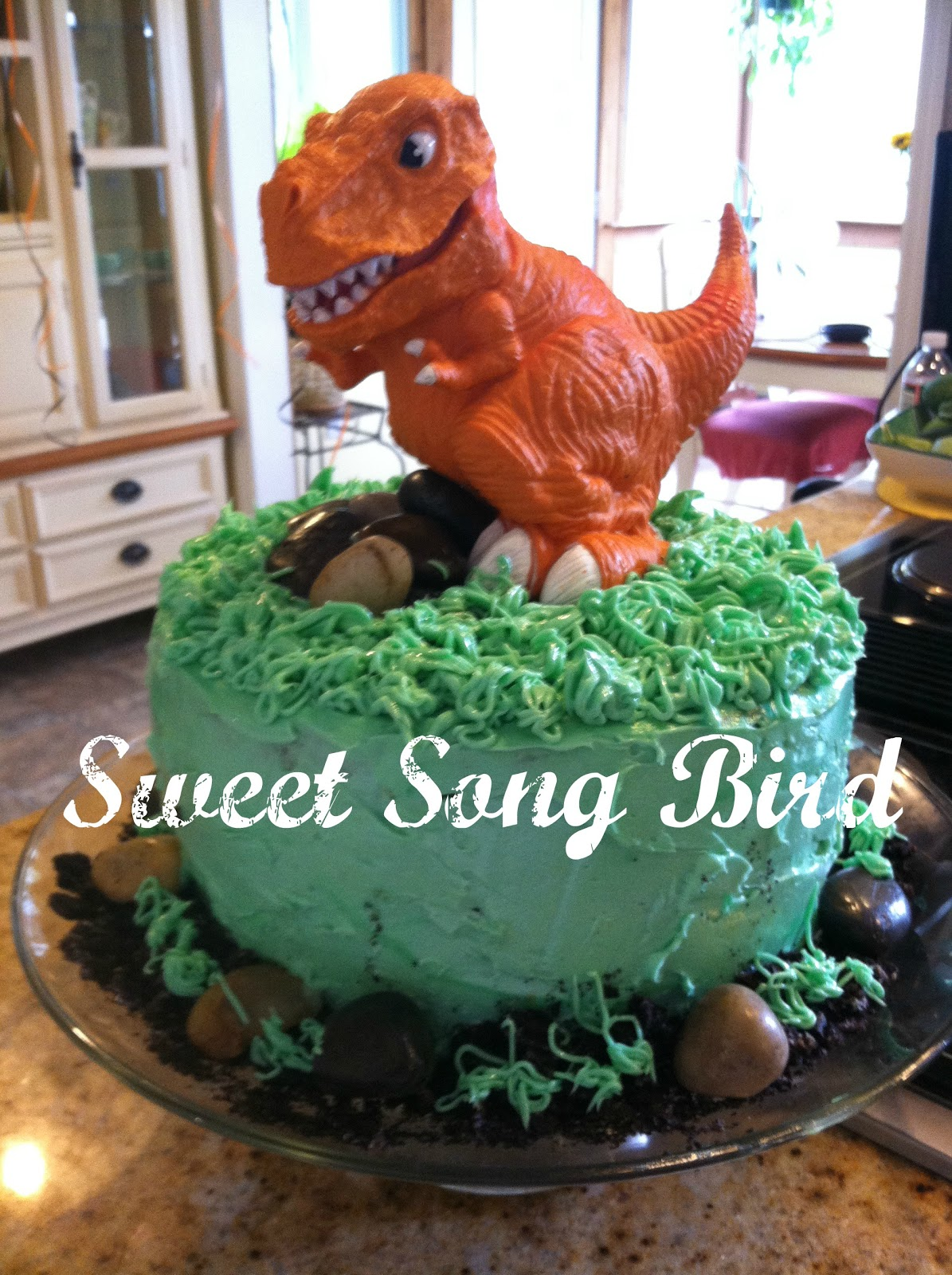 Evey S Creations A Dino Mite Party