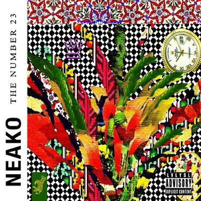 Neako-The_Number_23-(Bootleg)-2011