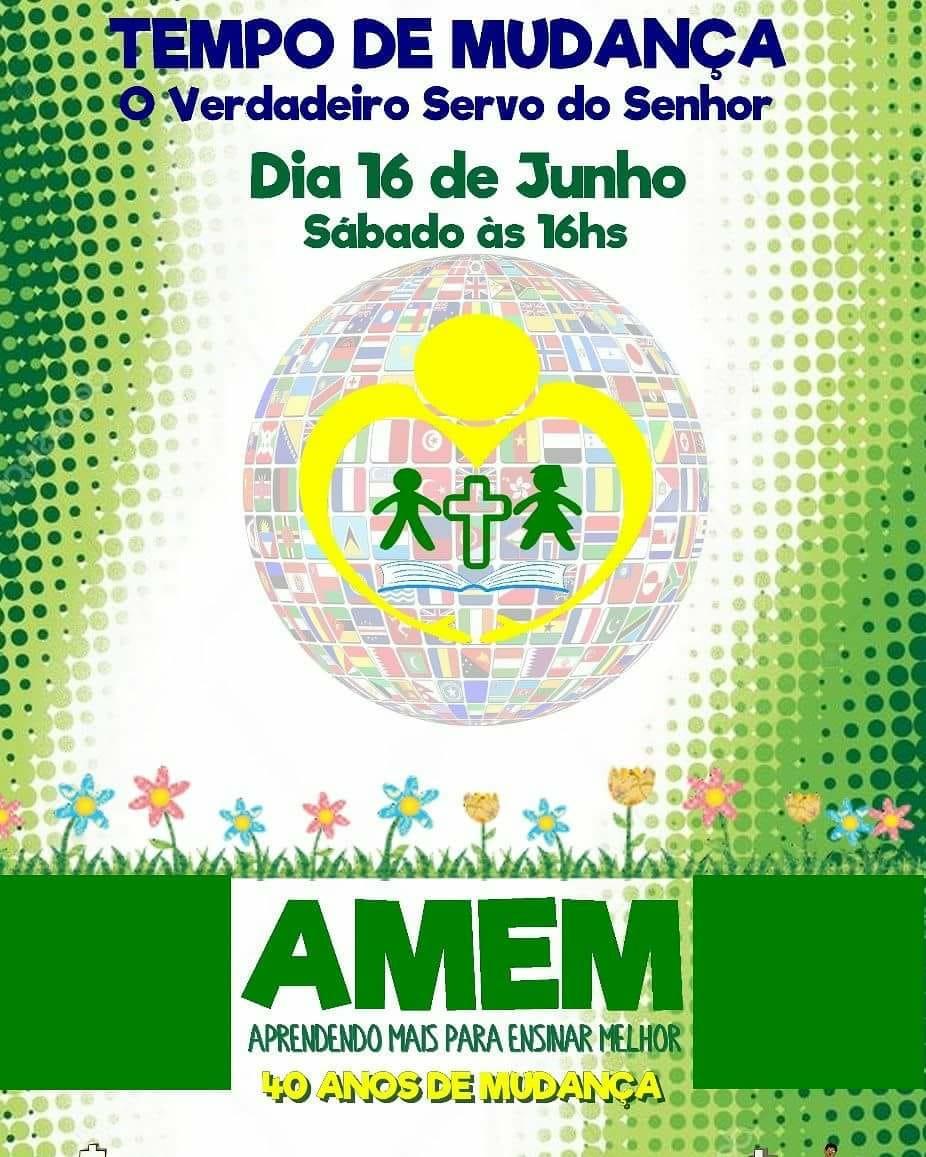 AMEM JUNHO/2018