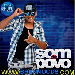 Som do Povo - Vol.4 2013