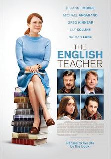 The English Teacher 2013- İngilizce Hocası film hd izle