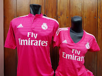 Grosir Jersey Bola Couple