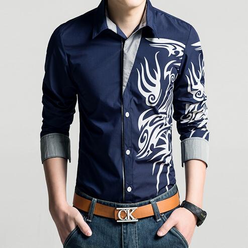 Model Baju Kemeja Pria Dari Bahan Katun Tips Baju Kemeja Pria