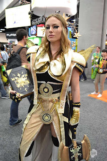 Top 5 low cost Cosplay decisions for women
