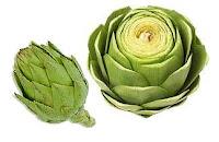 resaca, alcachofa, remedios, vitamina, verdura, hortaliza