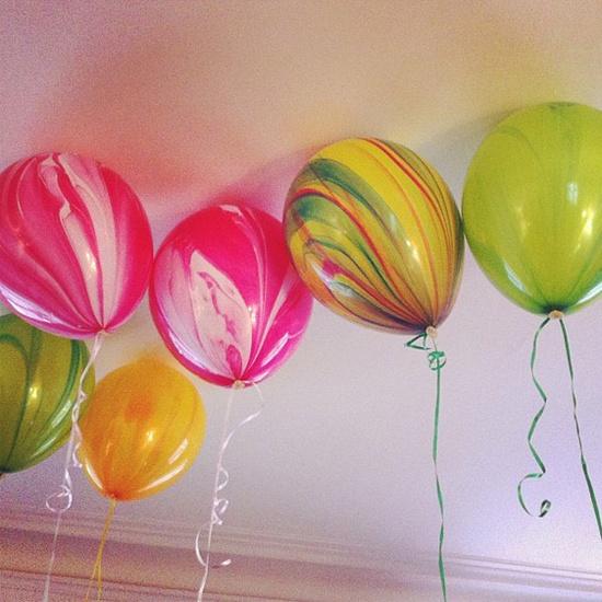 Arreglos con globos para fiestas infantiles arcos con - Adornos con globos para fiestas ...