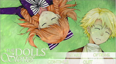the dolls stories visual novel review