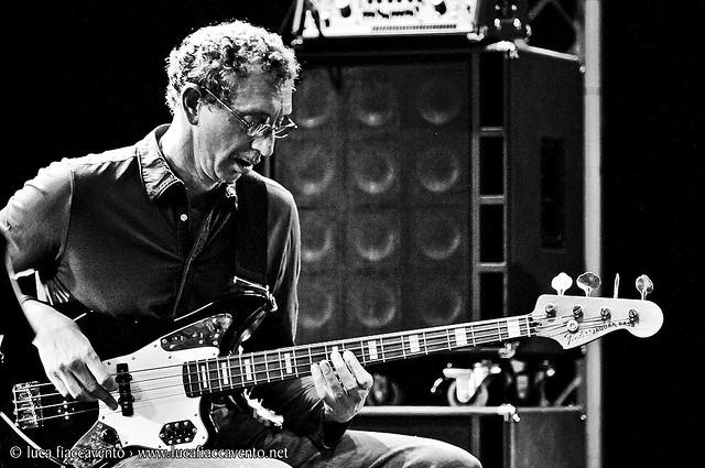 Pino Palladino Signature Bass of Pino Palladino's Bass