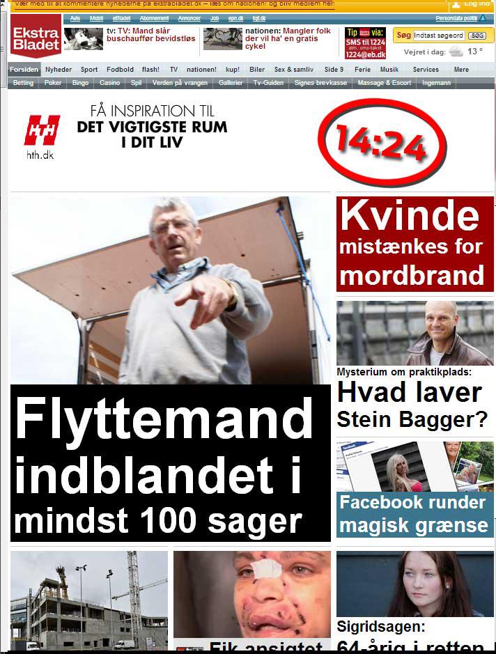 ekstrabladet dk side 9 escort herlev