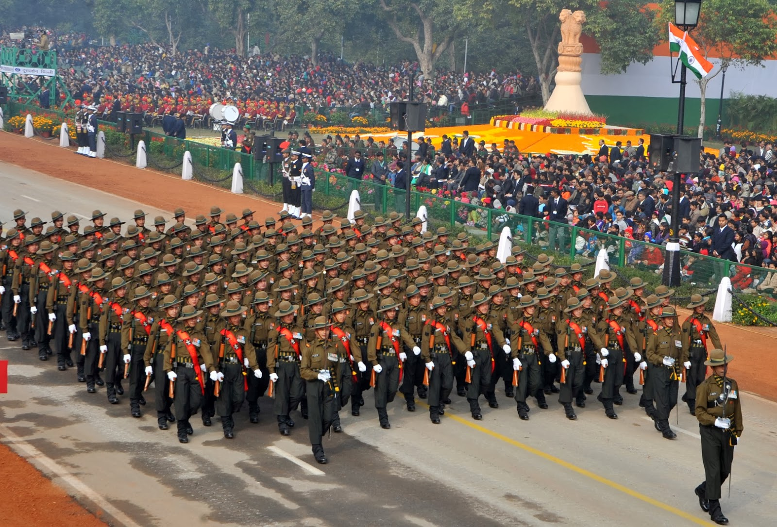 report on republic day celebration International yoga day celebration 2015  home institute video gallery  institute republic day 2014  republic day republic day 2014 all.