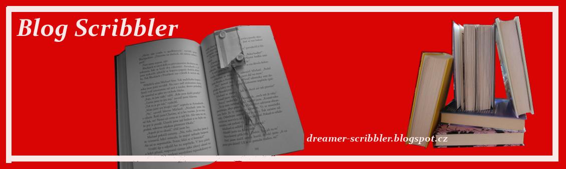 Blog Scribbler