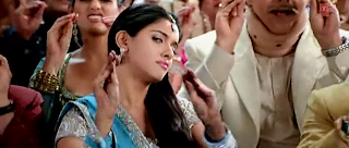 Screen Shot From Song Meri Ada Bhi (Remix) Of Movie Ready 2011 FT. Salman Khan, Asin Download Video Song Free at worldfree4u.com