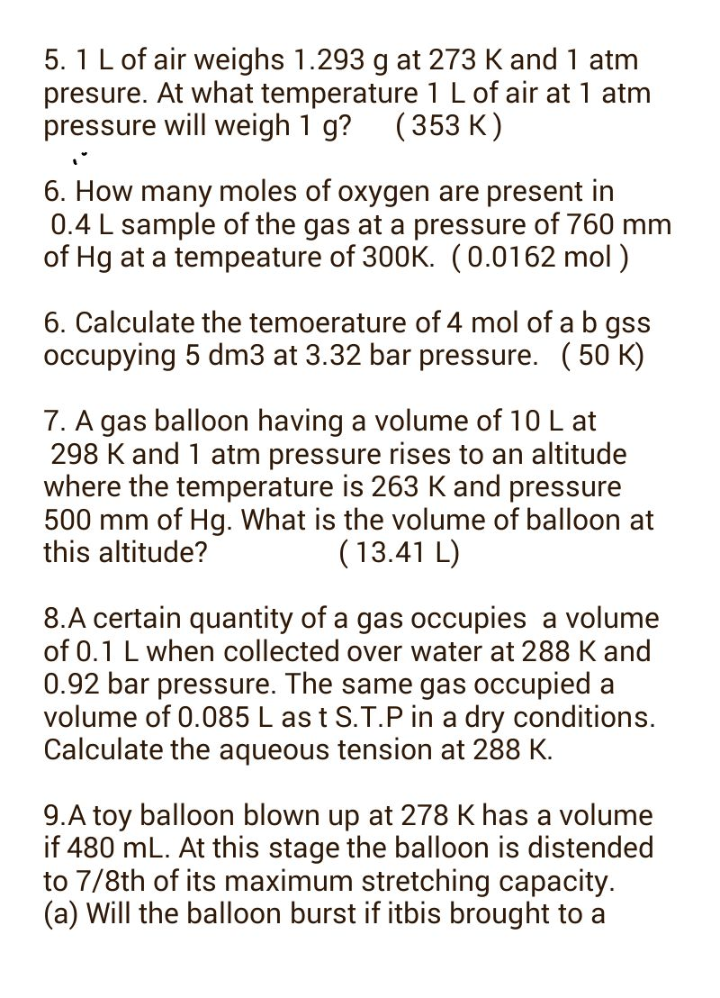 chemistry assignment chemistry i honors section x chemistry in  chemistry assignment and q bank posted by chemistry assignments and q bank at 20 30 no