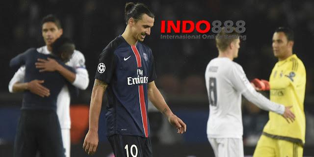 Alasan PSG dan Real Madrid Imbang - Indo888News