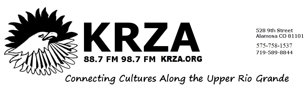 KRZA Radio