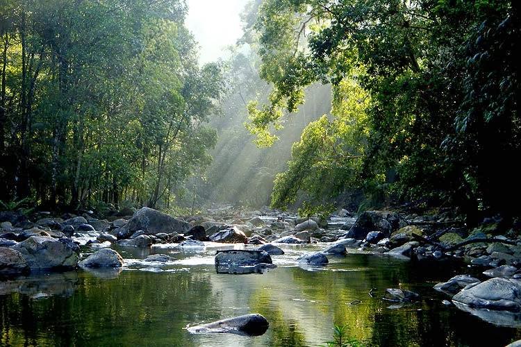 Senarai Tempat Pelancongan Menarik Di Pahang Malaysia