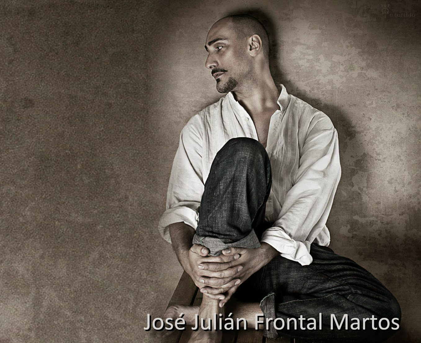 José Julián Frontal