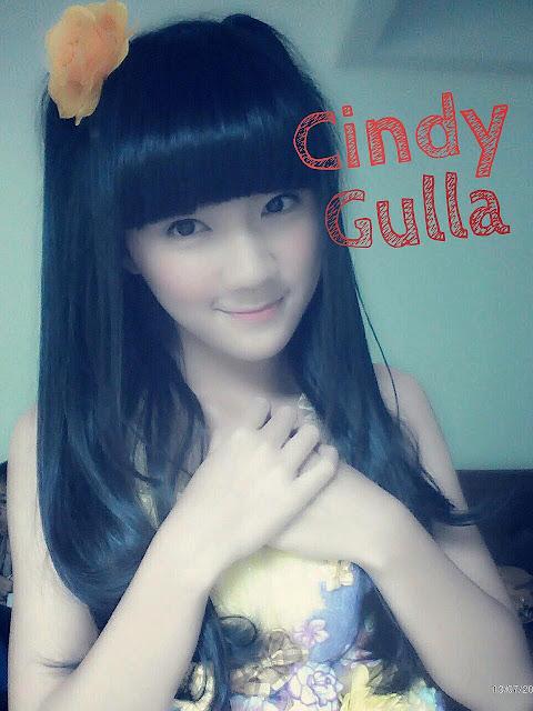 Foto Cindy Gulla JKT48 Terbaru 15072013