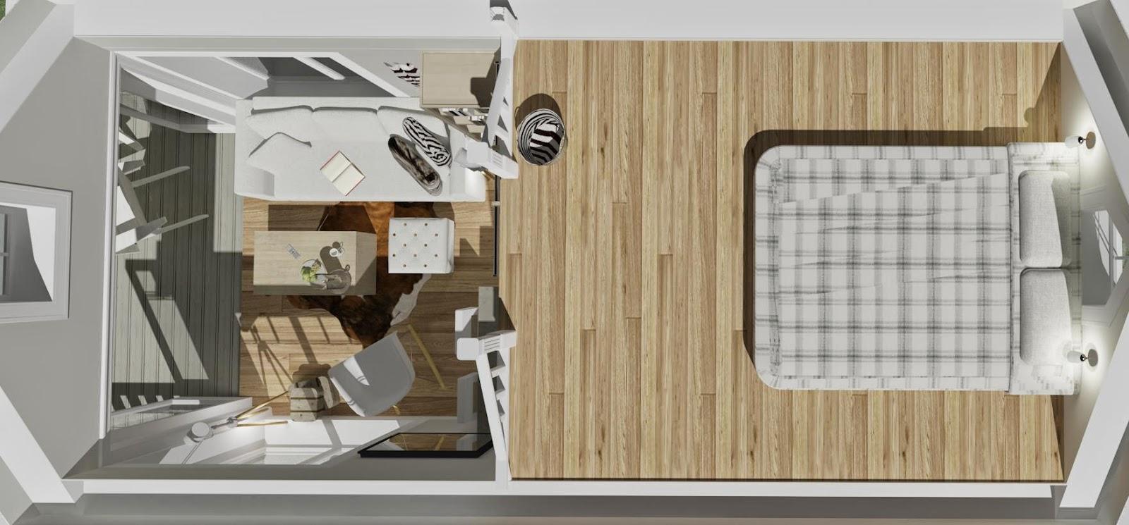 Den vita drömgården: fritt fram för attefallshus   25 kvm ...