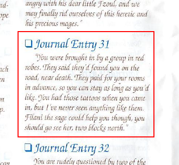 curse of the azure bonds journal pdf