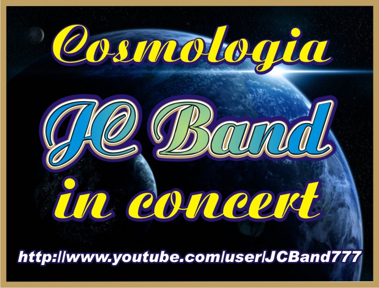 Cosmologia JC Band