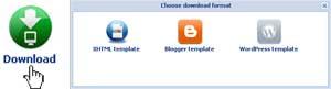 Cara Membuat Template Blog Secara Online Gratis