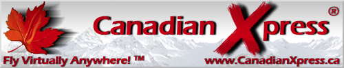 Canadian Xpress Virtual Airlines