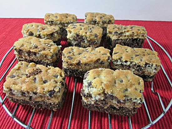 From Grandma Loy's Kitchen: 12 Bar Cookie Recipes-12 Weeks of ...