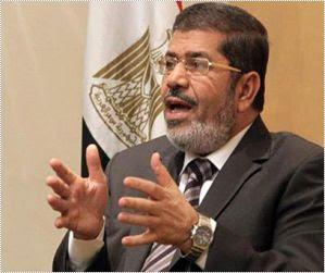 Inikah Dosa-Dosa Mursi Ketika Memerintah Mesir?
