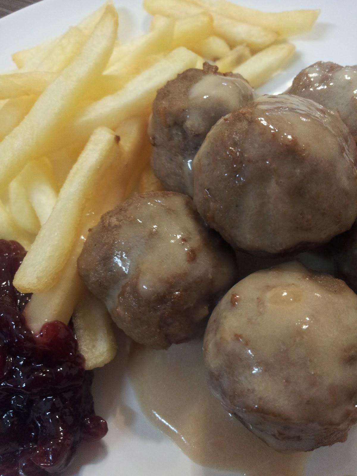 Harmoni Life Swedish Meatball IKEA