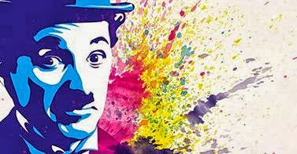 The Greatest Speech Ever Made - Charlie Chaplin, one of the most important speeches in recorded history