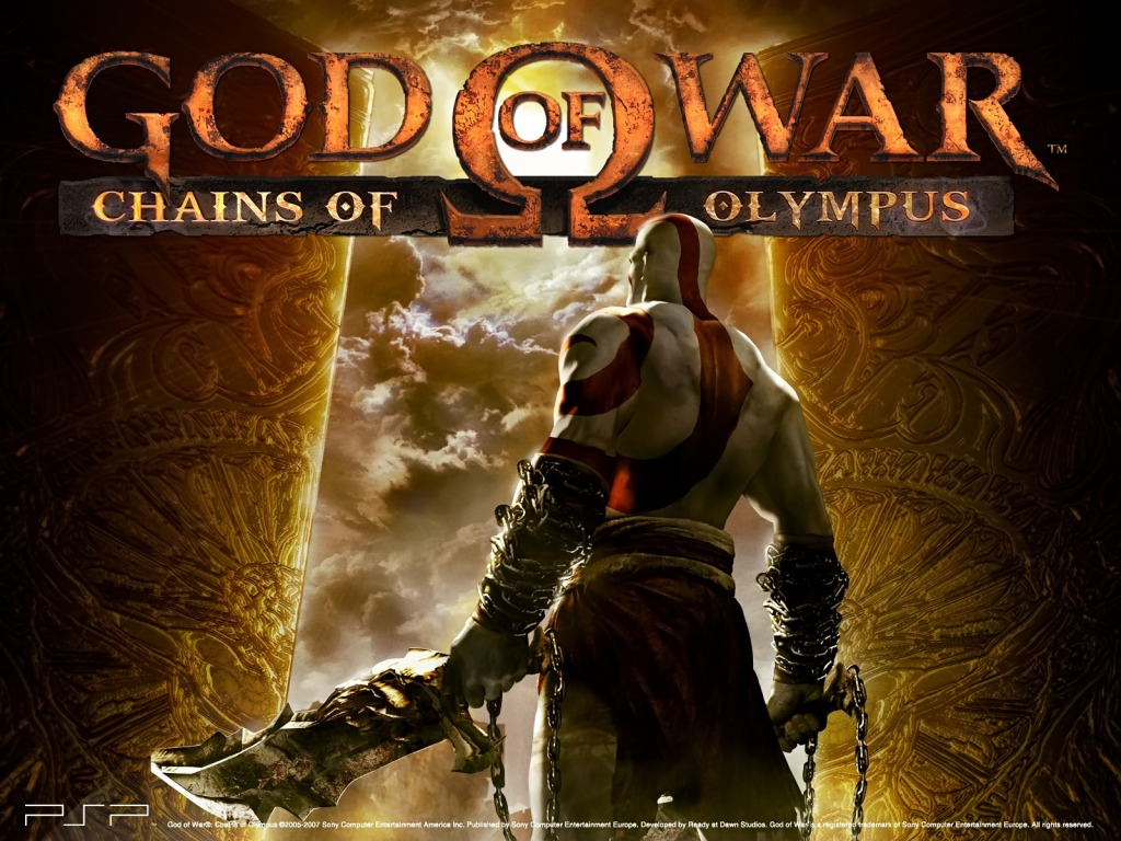 God of War is a series of action-adventure video games based on Greek