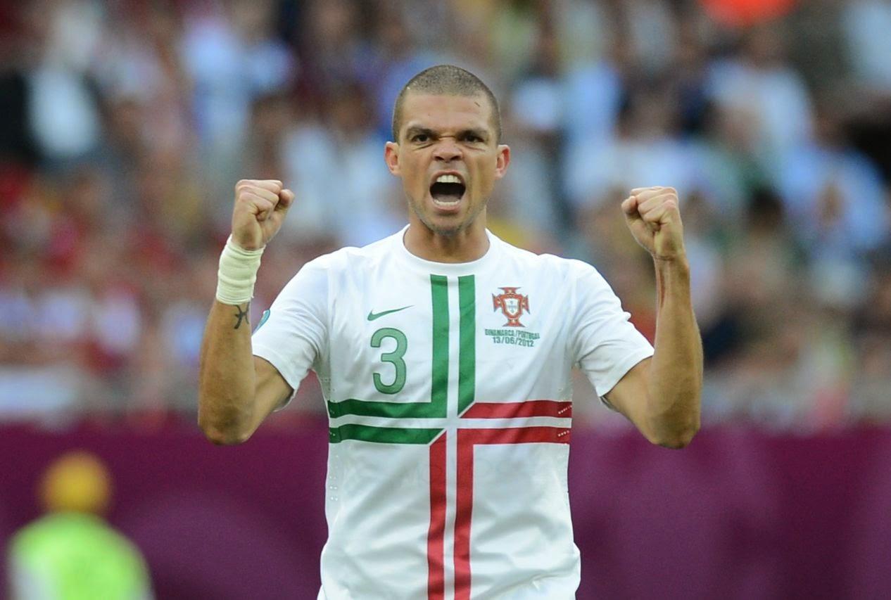 Pepe - Portugal